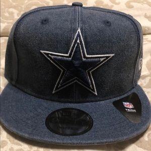 Dallas Cowboys SnapBack Hat by New Era